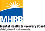 logo for Mental Health and Recovery Board of Clark, Greene and Madison Counties