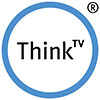 logo for Think TV